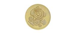 Large Sealing Coins