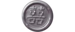 Chinese Symbol Wax Seals